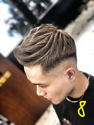 barber shop vu tri