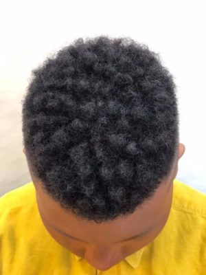 Premlock Anh Da Đen Barber Shop Vũ Trí