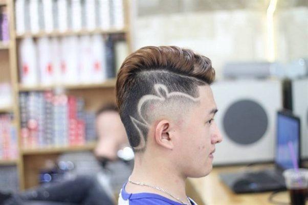 Những ưu điểm đặc biệt của kiểu tóc Tattoo hair