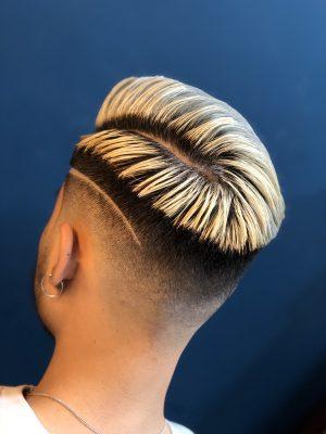 Barbershop Vu Tri
